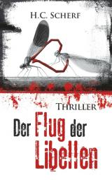 Cover-Bild Der Flug der Libellen