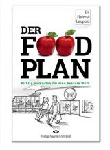 Cover-Bild Der Food-Plan