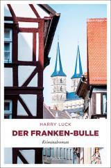Cover-Bild Der Franken-Bulle
