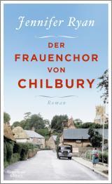 Cover-Bild Der Frauenchor von Chilbury