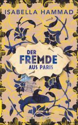 Cover-Bild Der Fremde aus Paris