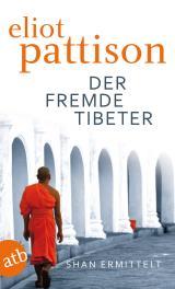 Cover-Bild Der fremde Tibeter