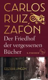 Cover-Bild Der Friedhof der vergessenen Bücher