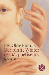 Cover-Bild Der fünfte Winter des Magnetiseurs