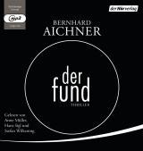 Cover-Bild Der Fund