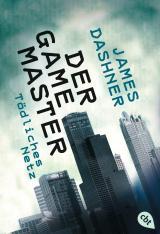 Cover-Bild Der Game Master - Tödliches Netz