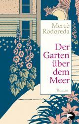 Cover-Bild Der Garten über dem Meer