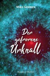 Cover-Bild Der gefrorene Urknall