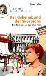 Cover-Bild Der Geheimbund der Skorpione