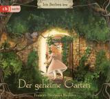 Cover-Bild Der Geheime Garten