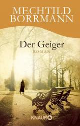 Cover-Bild Der Geiger