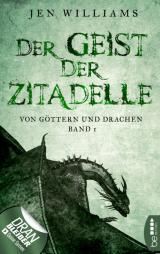 Cover-Bild Der Geist der Zitadelle
