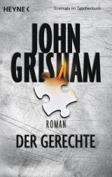 Cover-Bild Der Gerechte