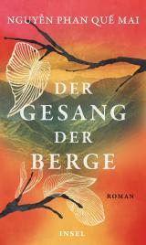 Cover-Bild Der Gesang der Berge