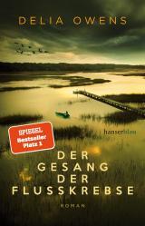 Cover-Bild Der Gesang der Flusskrebse