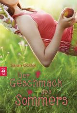 Cover-Bild Der Geschmack des Sommers