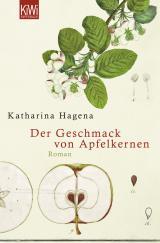 Cover-Bild Der Geschmack von Apfelkernen