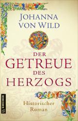 Cover-Bild Der Getreue des Herzogs
