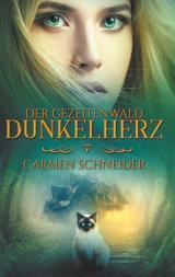 Cover-Bild Der Gezeitenwald - Dunkelherz
