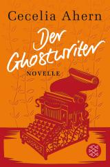 Cover-Bild Der Ghostwriter