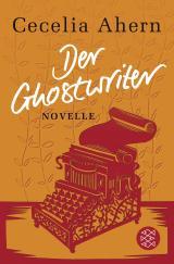 Cover-Bild Der Ghostwriter