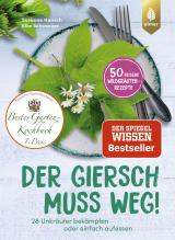 Cover-Bild Der Giersch muss weg!