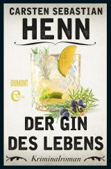 Cover-Bild Der Gin des Lebens