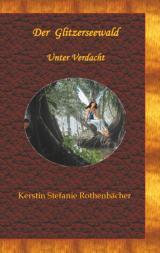 Cover-Bild Der Glitzerseewald