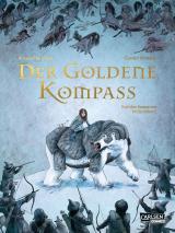 Cover-Bild Der goldene Kompass - Die Graphic Novel zum Roman