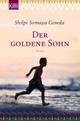Cover-Bild Der goldene Sohn