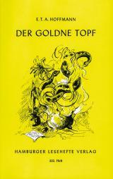 Cover-Bild Der goldne Topf