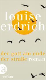 Cover-Bild Der Gott am Ende der Straße