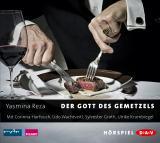 Cover-Bild Der Gott des Gemetzels