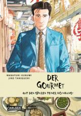 Cover-Bild Der Gourmet: Auf den Spuren feiner Kochkunst