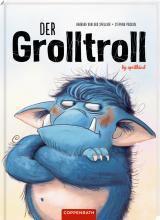 Cover-Bild Der Grolltroll (Bd. 1)