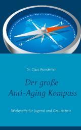 Cover-Bild Der große Anti-Aging Kompass