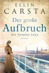 Cover-Bild Der große Aufbruch