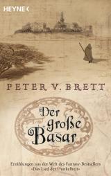 Cover-Bild Der große Basar