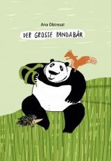 Cover-Bild Der große Panda