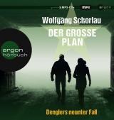 Cover-Bild Der große Plan