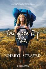 Cover-Bild Der große Trip - WILD
