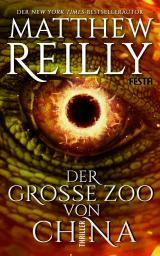 Cover-Bild Der Große Zoo von China
