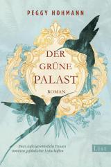 Cover-Bild Der grüne Palast