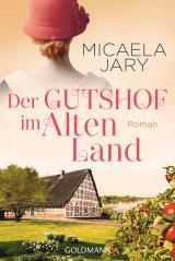 Cover-Bild Der Gutshof im Alten Land