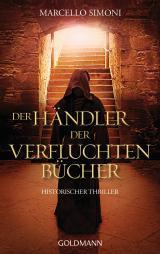 Cover-Bild Der Händler der verfluchten Bücher
