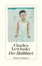 Cover-Bild Der Halbbart