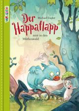 Cover-Bild Der Happaflapp reist in den Müthenwald