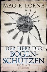 Cover-Bild Der Herr der Bogenschützen