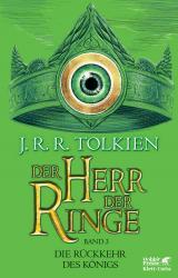 Cover-Bild Der Herr der Ringe - Die Rückkehr des Königs