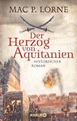 Cover-Bild Der Herzog von Aquitanien